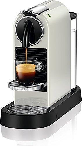 Nespresso D112-US-WH-NE Citiz Espresso Machine, White (Nespresso Citiz White compare prices)