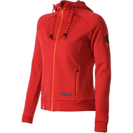 Buy Low Price Maloja RitaM. Jacket – Women's (B008G3647Q)