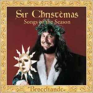 Sir Christemas: Songs of the Season