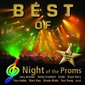 Paul Young - Best Of Night Of The Proms Vol. 2 - Zortam Music