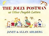 Janet Ahlberg The Jolly Postman