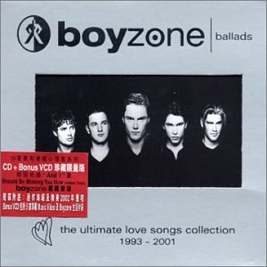 Boyzone - Love the ultimate collection - Zortam Music