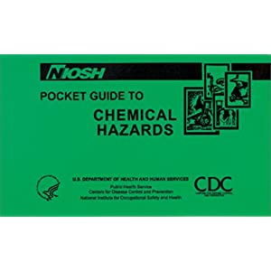 niosh pocket guide chemical hazards pdf