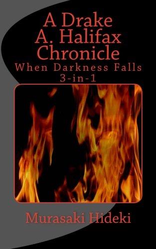 Book: When Darkness Falls by Murasaki Hideki