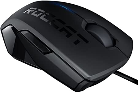 ROCCAT Pyra Mobile Wired Gaming Mouse