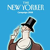 The Conciliator: A Profile of Barack Obama from The New Yorker | [Larissa MacFarquhar]