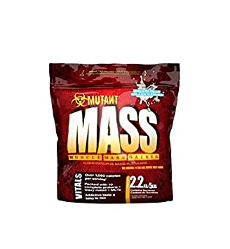 Mutant Mass 2,27kg - Chocolate Hazelnut
