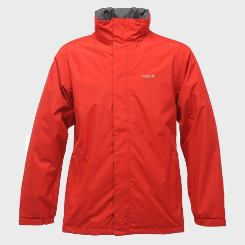Regatta Men's Matthews Water Proof Jacket - Medium