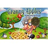 Granny Apples (A Quick Counting Apple Dice Game)
