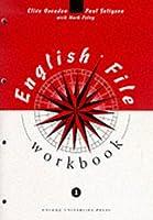 English File 1r: Workbook (with Key): Workbook with Key Level 1
