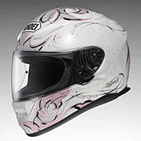 SHOEI�i�V���[�G�C�j XR�]1100 BAROQUE TC�]6 �T�C�Y:S