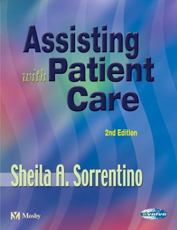 Assisting With Patient Care, 2E