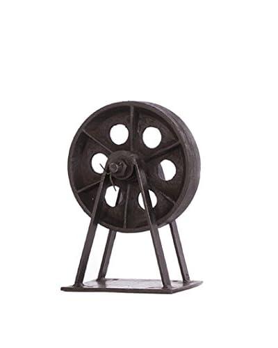 Blackstone Wheel