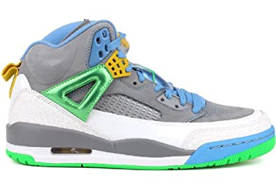 Nike Mens Jordan Spizike Basketball Shoe by Jordan