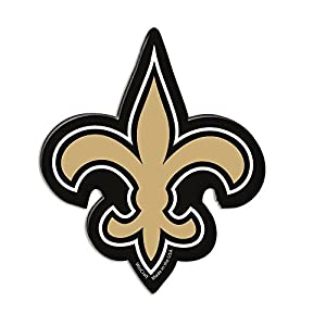 New Orleans Saints - Logo Acrylic Magnet