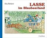 Lasse im Blaubeerland - Elsa Beskow