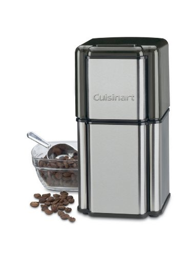 Cuisinart DCG-12BC Grind Central Coffee Grinder