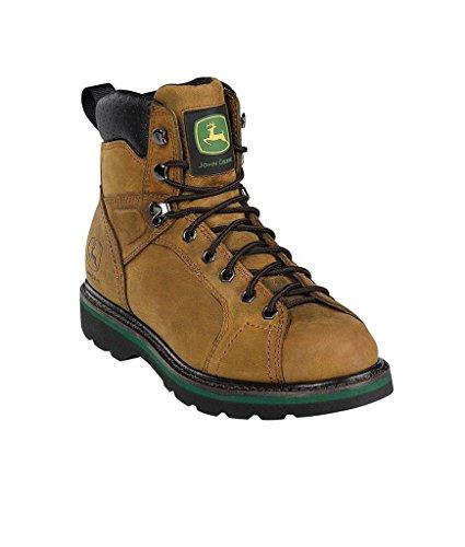 john-deere-jd6124-hombre-lace-to-toe-oscuro-marron-crazy-horse-de-piel-botas-de-trabajo-color-marron