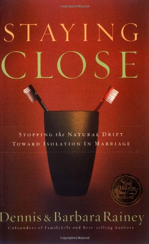 Staying Close: Stopping the Natural Drift Toward Isolation in Marriage