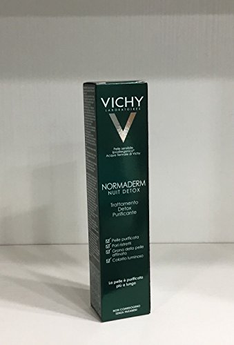 VICHY NORMADERM TRATTAMENTO DETOX PURIFICANTE 40 ml