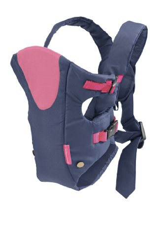 infantino breathe baby carrier instructions