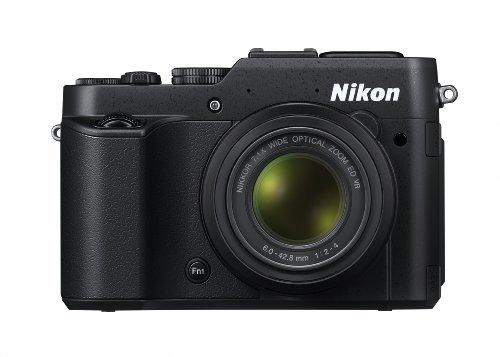 Nikon Coolpix P7800 Compact Camera