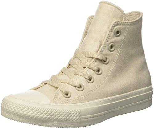 converse-chuck-taylor-all-star-ii-hi-scarpe-da-ginnastica-unisex-adulto-beige-43-eu