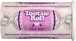Tootsie Midgee Bank - Valentine (2 banks)