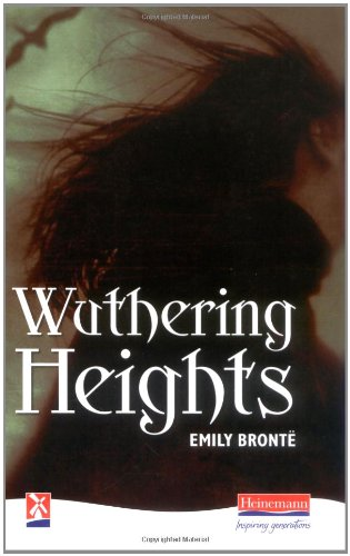 an analysis of emily brontes wuthering heights Emily jane brontë was an english poet and writer who lived in the first half of the 19 th century, one of the brontë sisters, along with charlotte and anne unlike her sisters, emily published only one book, 'wuthering heights', before her death at the age of 30 but that one book is now considered one of the greatest works of english literature.