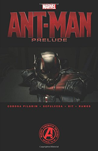 is antman suitable for children is this movie suitable