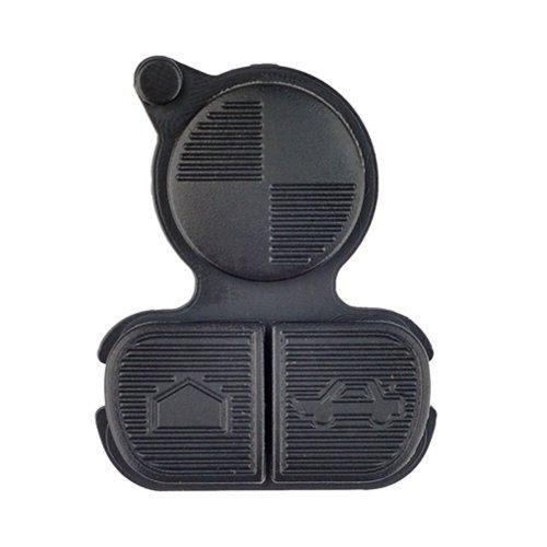 Keyless Remote 3b Key Pad Rubber For Bmw M3 M5 X3 X5 Z4 Z8
