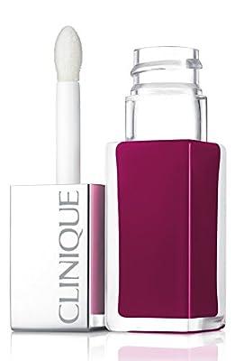 Clinique Lacquer Lip Color Plus Primer