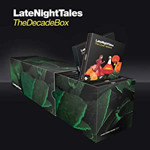 Late Night Tales - The Decade Box (27CD)