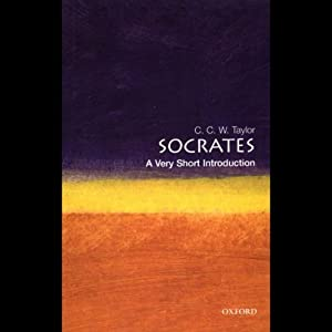 Socrates: A Very Short Introduction | [Christopher Taylor]