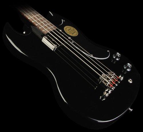 guitarandbass best epiphone eb 0 electric bass guitar 1 pickup ebony. Black Bedroom Furniture Sets. Home Design Ideas