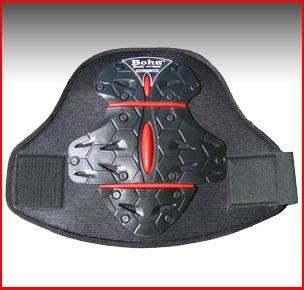 Bohn Body Armor Bohn Euro RR Chest Protector