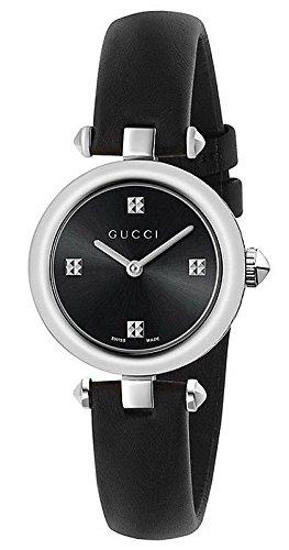 Gucci YA141506 Diamantissima Small Quartz Reloj Mujer