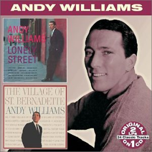 Andy Williams - The Village of St. Bernadette - Zortam Music