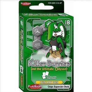 Killer Bunnies Odyssey Crops Booster B - 1