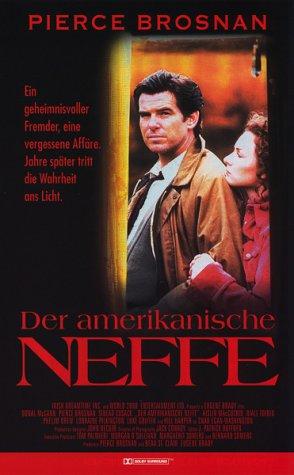 Der amerikanische Neffe [VHS]