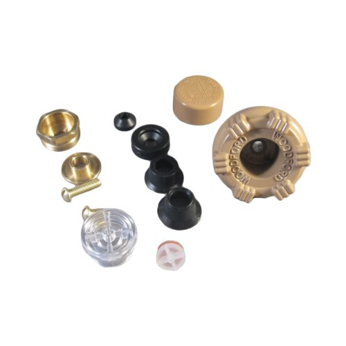 Eagle Mountain Products RK-17MH Woodford Model 17 Repair Kit (Packing Nut Washer compare prices)
