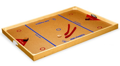 Why Should You Buy Carrom 20.01 Nok-Hockey Game, Large
