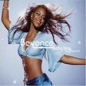 Beyonce Baby Boy Amazon Com Music