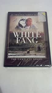 White Fang Complete Series