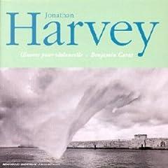 Jonathan Harvey 41F5BKKHJAL._SL500_AA240_