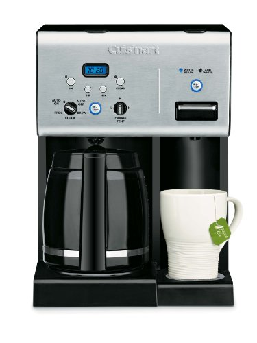 Cuisinart Coffee Maker - 12 cup -  Hot Water