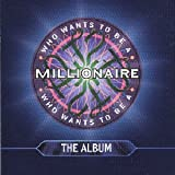 Who Wants To Be A Millionaire? The Album