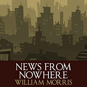 News From Nowhere Audiobook