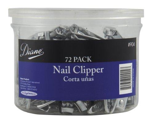nail clipper Diane Nail Clipper, 72 Count