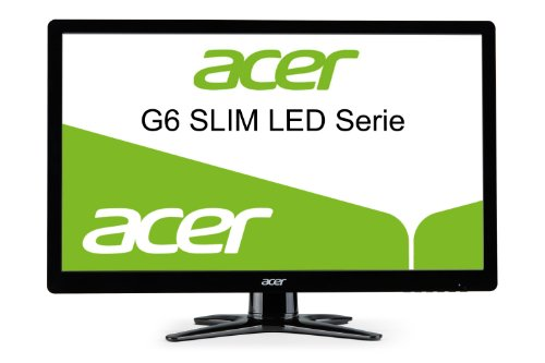 Acer G226HQLBBD 21.5 inch Full HD LED Monitor – Black